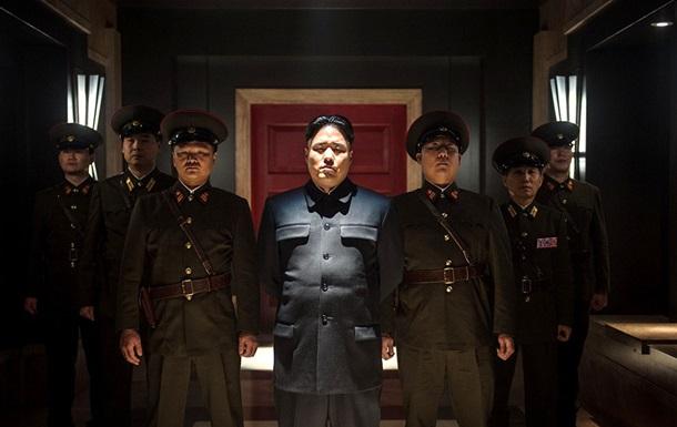 Убытки от отмены фильма об убийстве Ким Чен Уна оценили в $75 миллионов