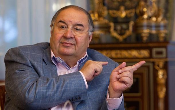 Богатейший россиянин Усманов перевел ключевые активы в Россию