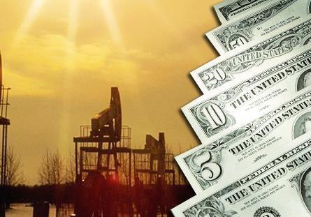Цена на нефть и будущее Украины
