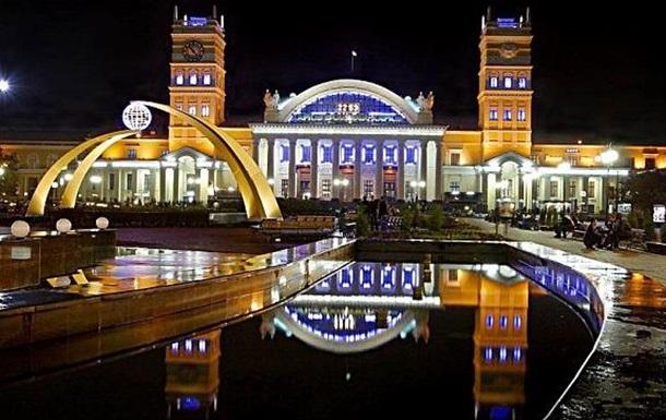 Две столицы Украины и цикличность времени