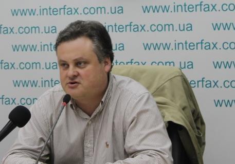 Движение Украины в Европу невозможно без полноценного левого фланга