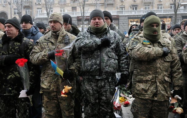 Новая мобилизация в Украине начнется 20 января
