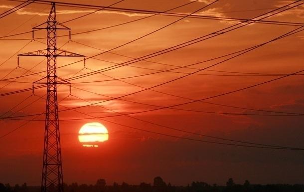 В Николаевской области блокировали трассу из-за отключения света