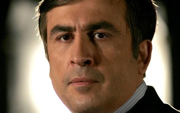 Саакашвили обвиняют в гибели бойца  Айдара