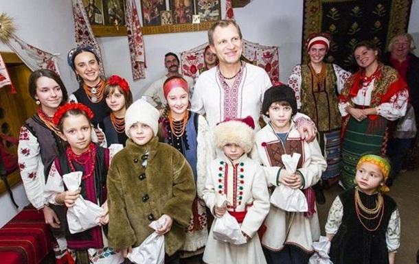 Олег Скрипка: «У моїх дітей минулого року було більше концертів, ніж у мене»