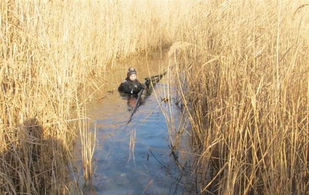 Пограничники обнаружили трубопровод на границе c Молдавией