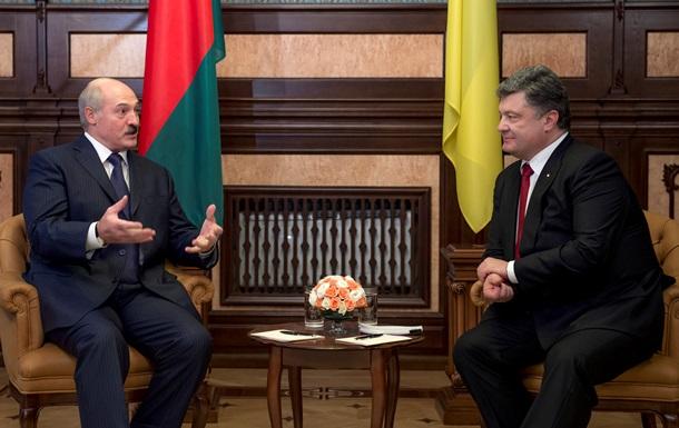 В Беларуси создадут совместный с Украиной телеканал