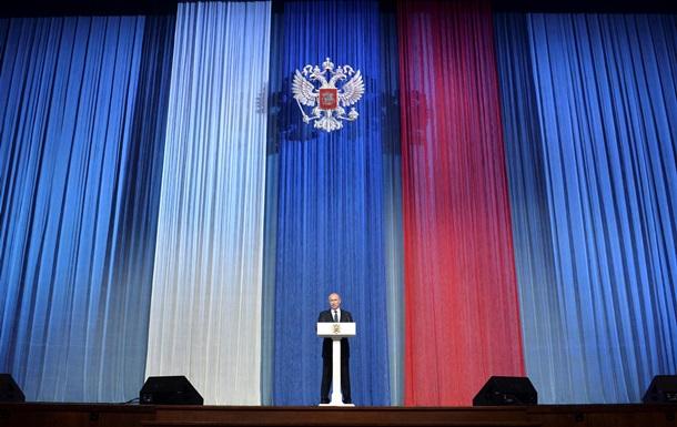 Пресса России: Запад перестал слушать слова Путина