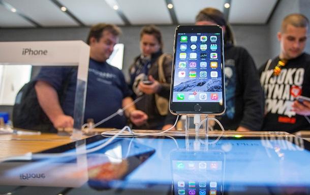 Apple резко повысила цены в России