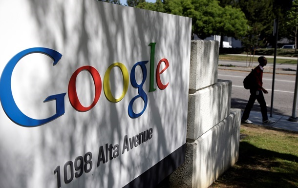 В России оштрафовали Google за рекламу азартных игр