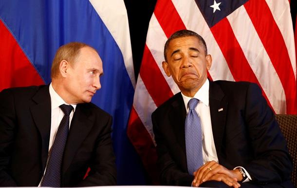 Кремль пригласил Обаму на празднование Дня победы в Москве