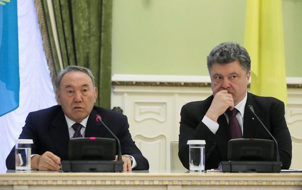 Итоги 22 декабря: Визит Назарбаева, Савченко будет под арестом до февраля