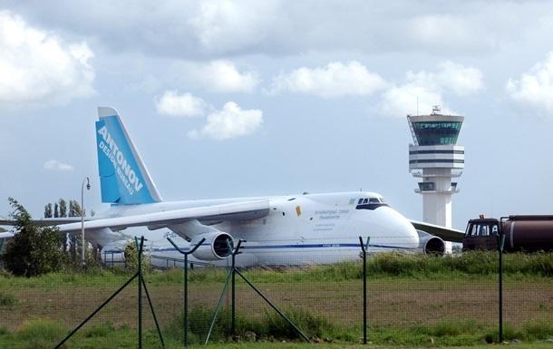 Продлен запрет на полеты в аэропорт Запорожье