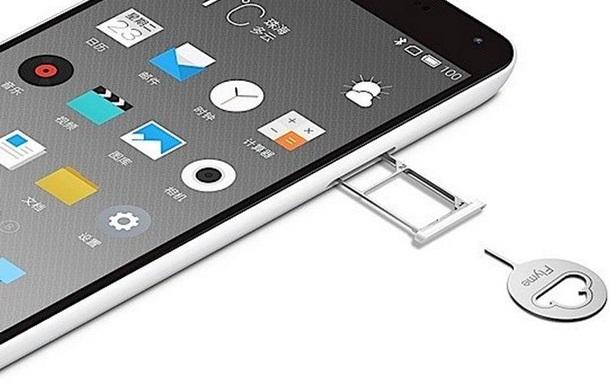 Meizu представила недорогой смартфон для начинающих пользователей