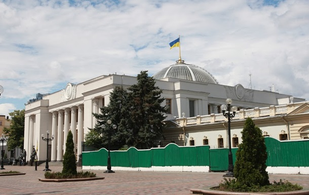 Депутаты провалили закон о расширении полномочий СНБО