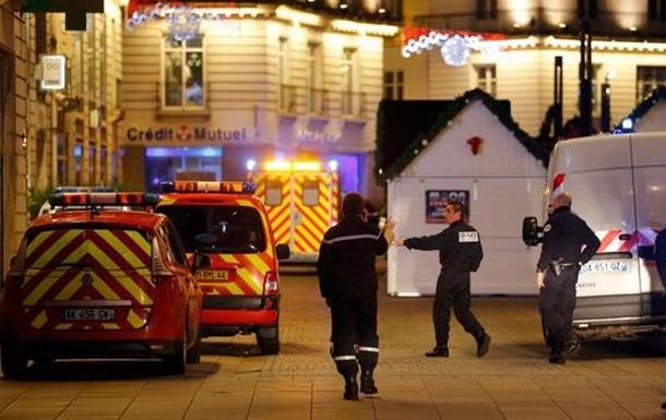 Во Франции усилят охрану общественных мест после трех крупных атак