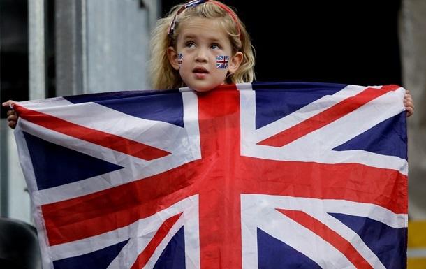 Темпы роста британской экономики не оправдали ожиданий