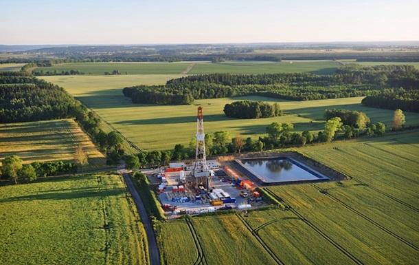 Eni не собирается отказываться от добычи сланцевого газа в Украине