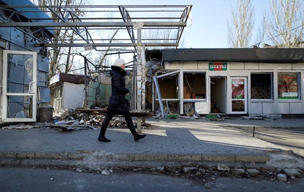 В ДНР оценили убытки от войны в 10 миллиардов долларов