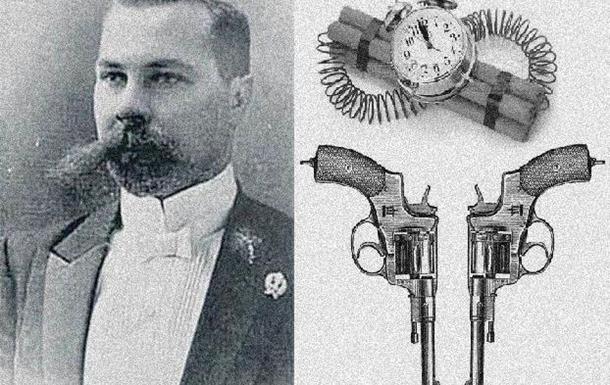 Історична постать Миколи Міхновського