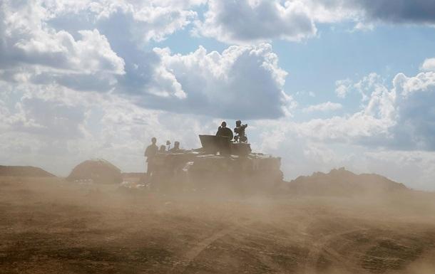 Пресса РФ: Украина как военный противник России