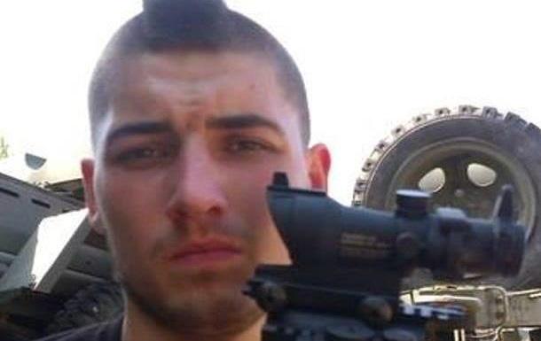 Завтра попрощаются с погибшим в зоне АТО бойцом из Херсонщины