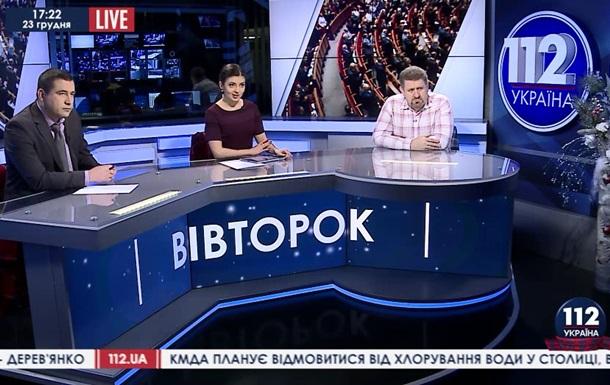 112 Украина  снова стал лидером среди информационных каналов