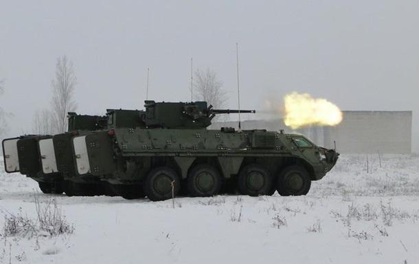 Индонезия хочет покупать у Украины оружие