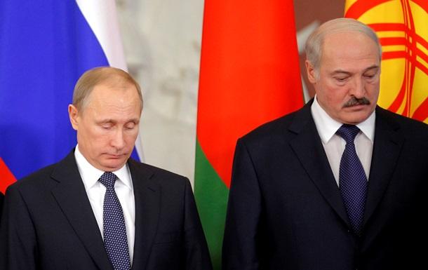 Недовольный Лукашенко возглавит ЕАЭС