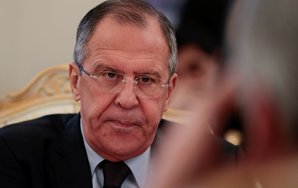 Лавров: Москва не навязывает Украине федерализацию