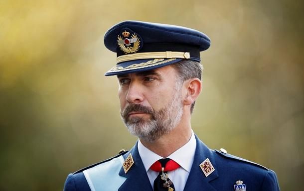 Король Испании в рождественской речи осудил коррупцию