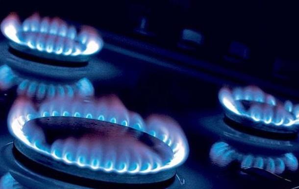 «Нафтогаз» має отримати $960 млн прибутку в 2014 році за газ для підприємств