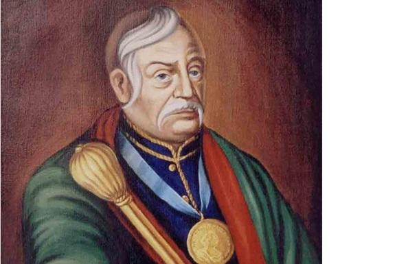 УПЦ МП причислила к лику святых последнего атамана Запорожской Сечи