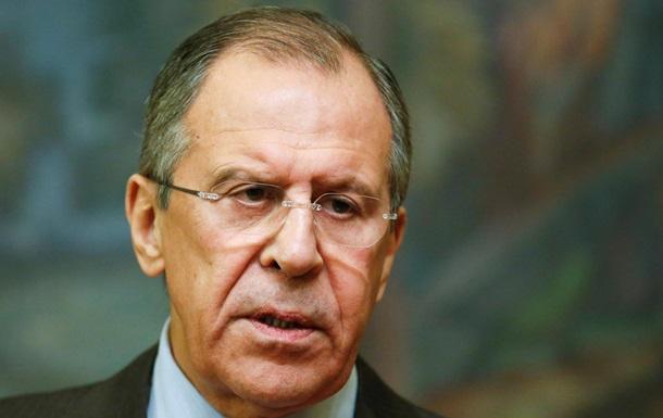 Лавров: Невозможно России и Украине  развестись