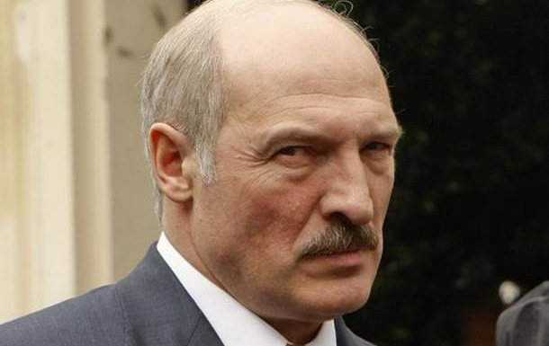 Весь мир против Лукашенко!
