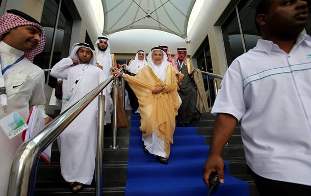 В Саудовской Аравии ожидается крупный дефицит бюджета