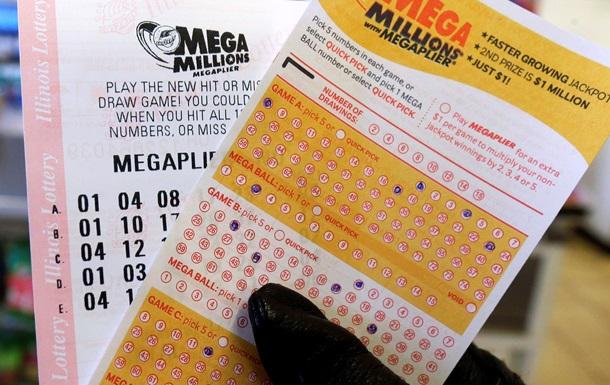 В Канаде неизвестный счастливчик выиграл в лотерею $1 млн