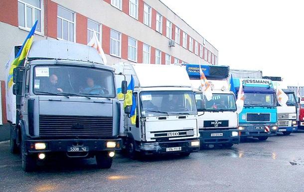 Итоги 25 декабря: СНБО расширили полномочия, гумпомощь Донбассу из Киева