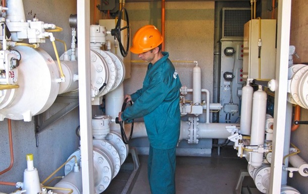 В Украине рассказали, сколько купили у России газа в декабре