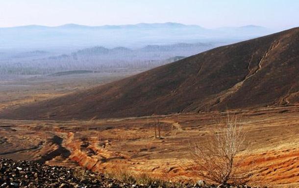 Украину превращают в ядерную пустыню