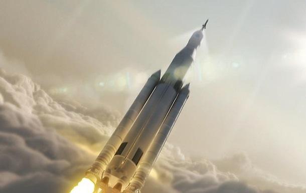 NASA показала итоги работы в 2014 году