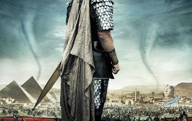 Год Библейского кино в Голливуде