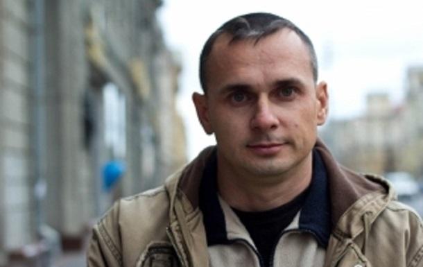 Украинскому режиссеру Сенцову продлен арест