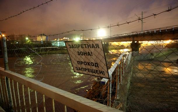 Разлив нефти в Черном море угрожает жизни тысяч животных - WWF России