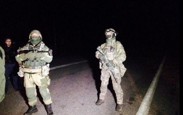 Из плена освободили еще четверых украинцев