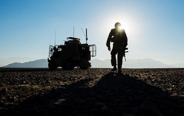 Афганистан намерен отговорить Обаму передавать Украине военную технику
