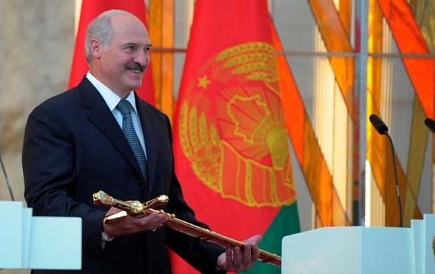 Лукашенко готовий і далі бути президентом Білорусі