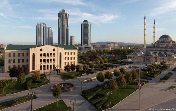 В Чечне снесли дом убитого террориста - СМИ