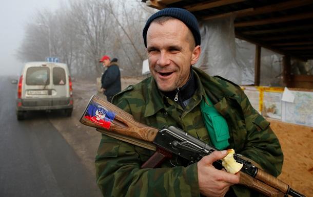 В Госдуме хотят поставить ДНР и ЛНР  военную технику в ответ Обаме