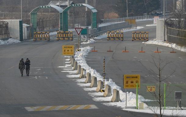 В январе могут возобновиться переговоры между Южной Кореей и КНДР
